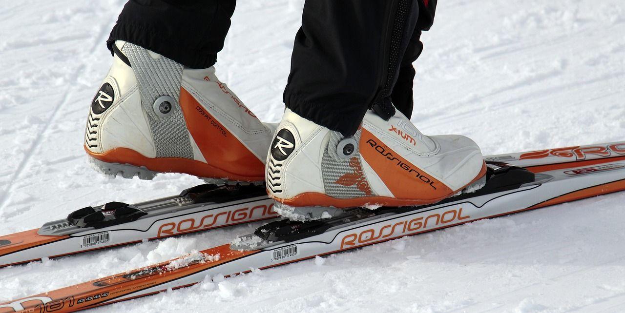 Origenes del esqui