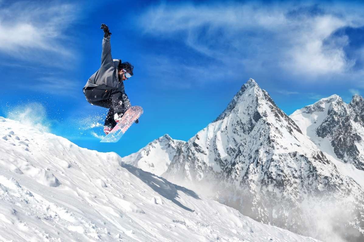 Apertura estaciones esquí