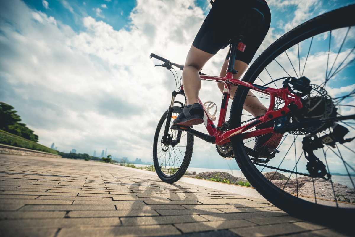 Cambios de bicicleta