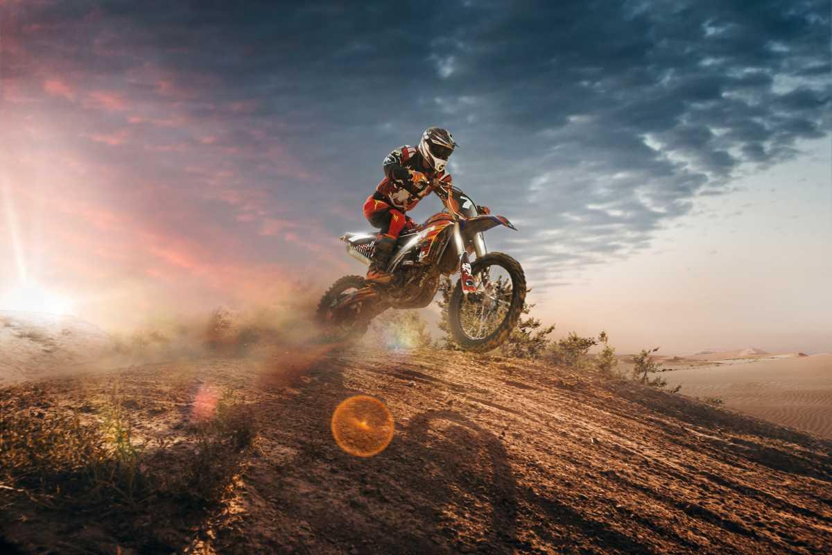 Categorias motociclismo