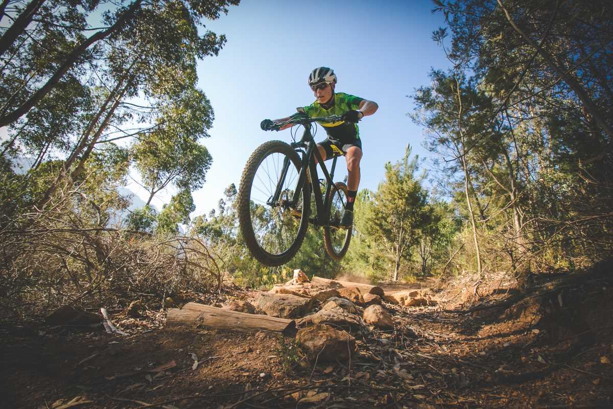 Como elegir bicicleta MTB de 29 pulgadas