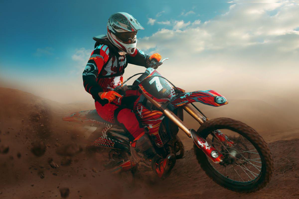 Diferencia entre motocross y enduro