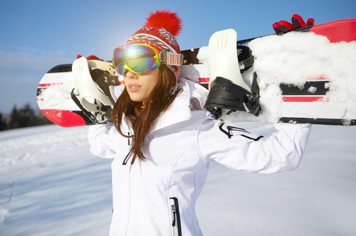 Estaciones esqui espana