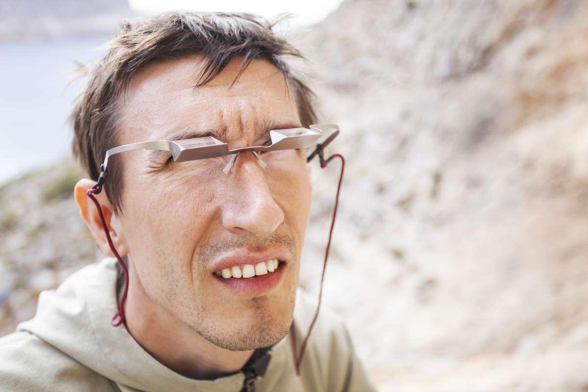 Gafas de escalada