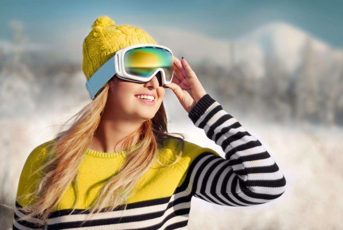 Gafas de snow o esqui comprar