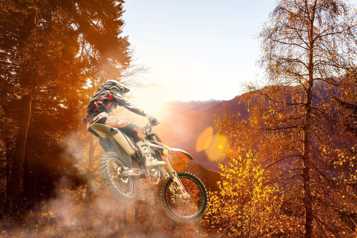 Juego online de motocross