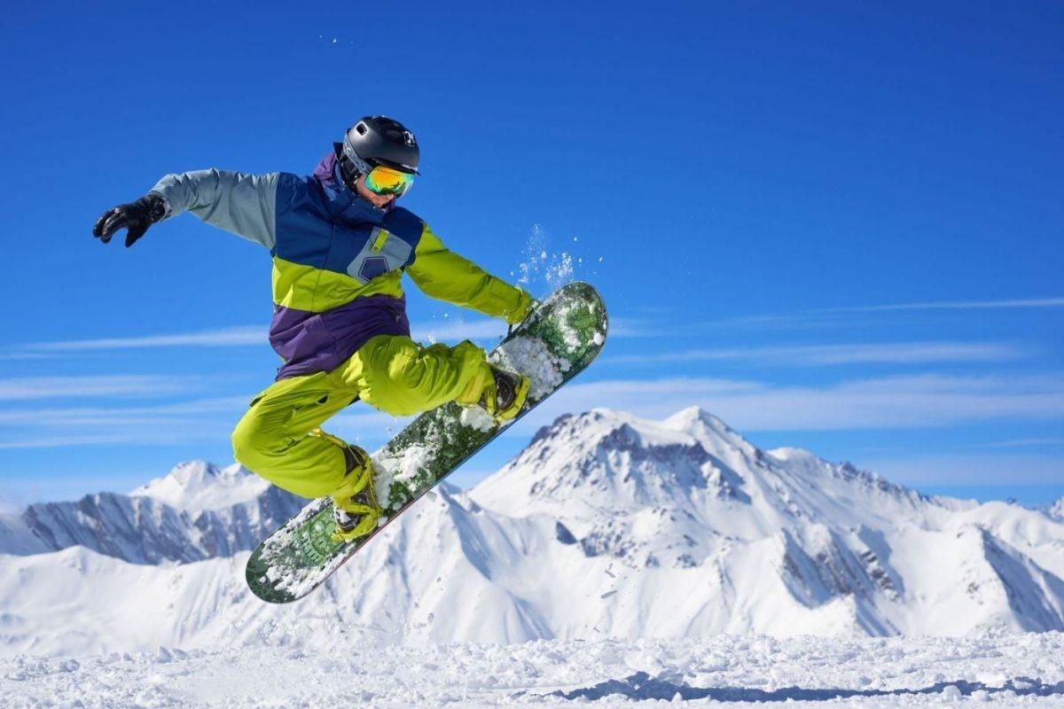 Los mejores trucos de snowboard para principiantes