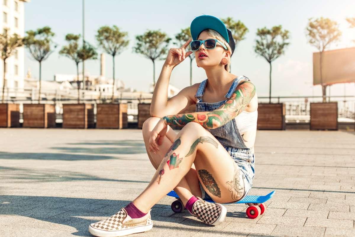 Mejor ropa de skate