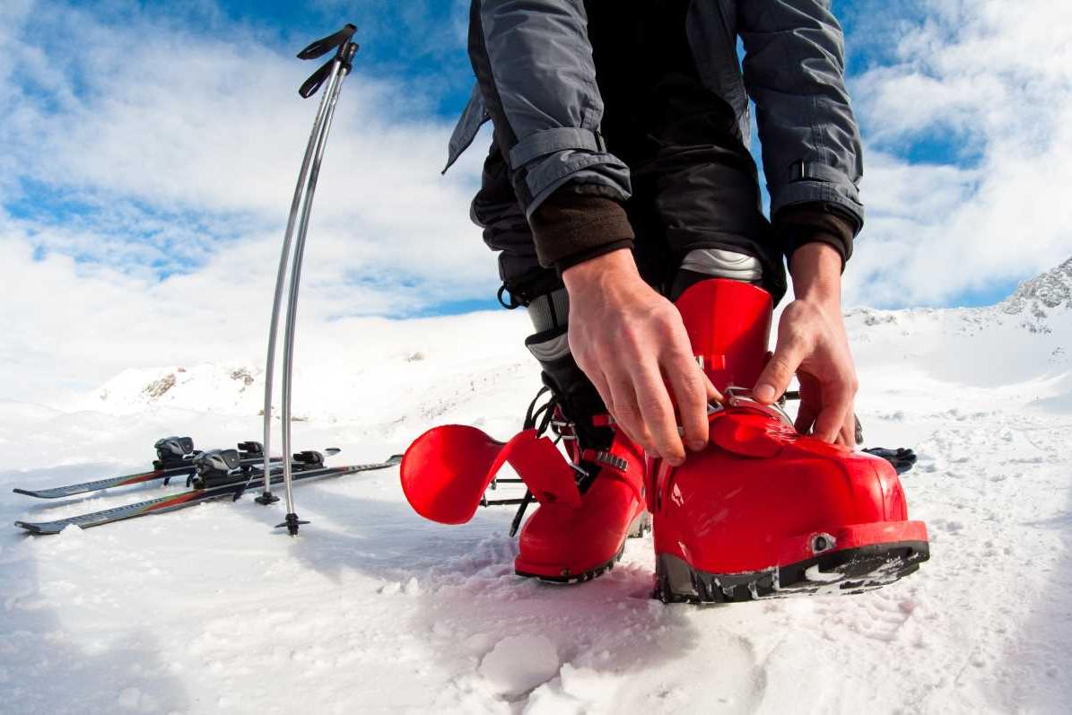 Mejores botas de esquí