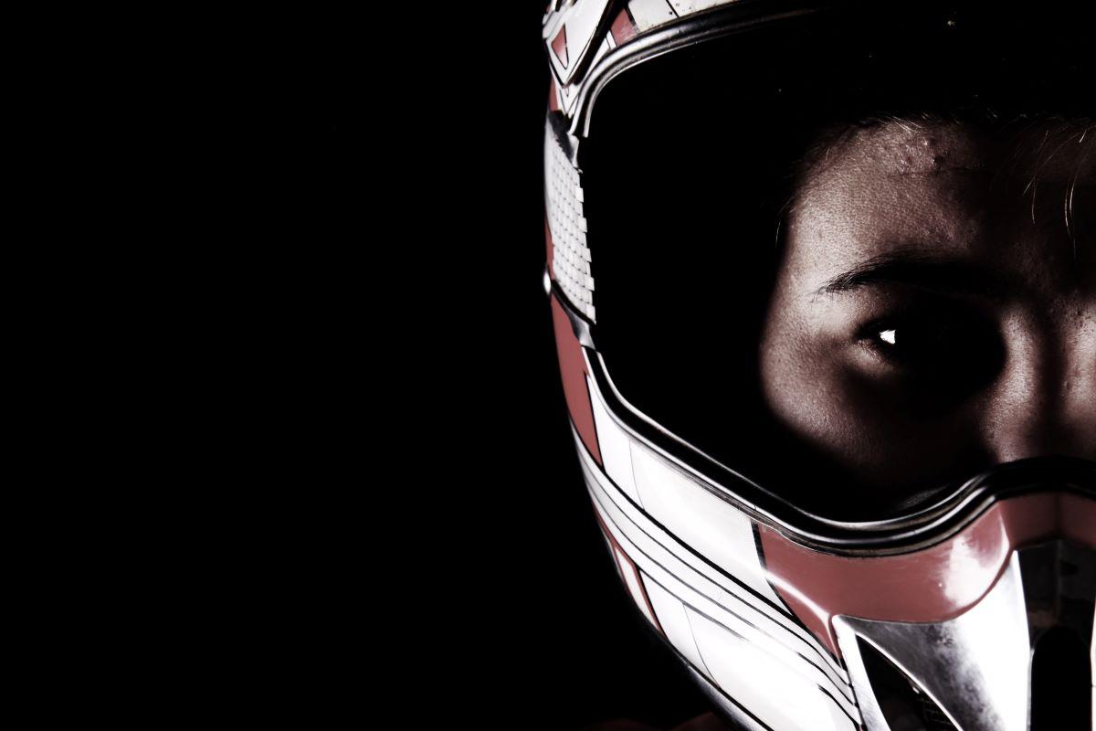 Mejores cascos de motocross