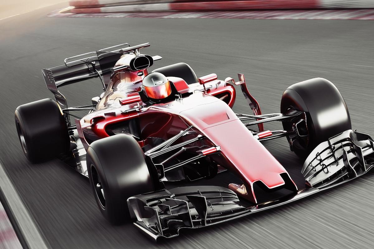 Pilotos de formula 1 2021