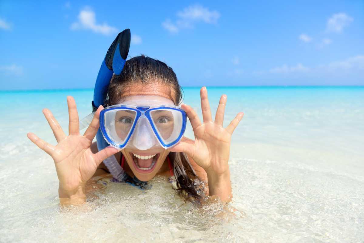 Que es snorkel y como practicarlo