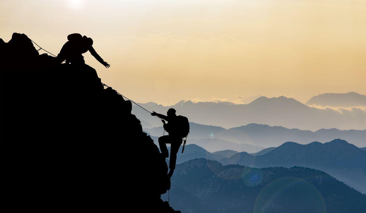 Tipos de cuerda de escalada