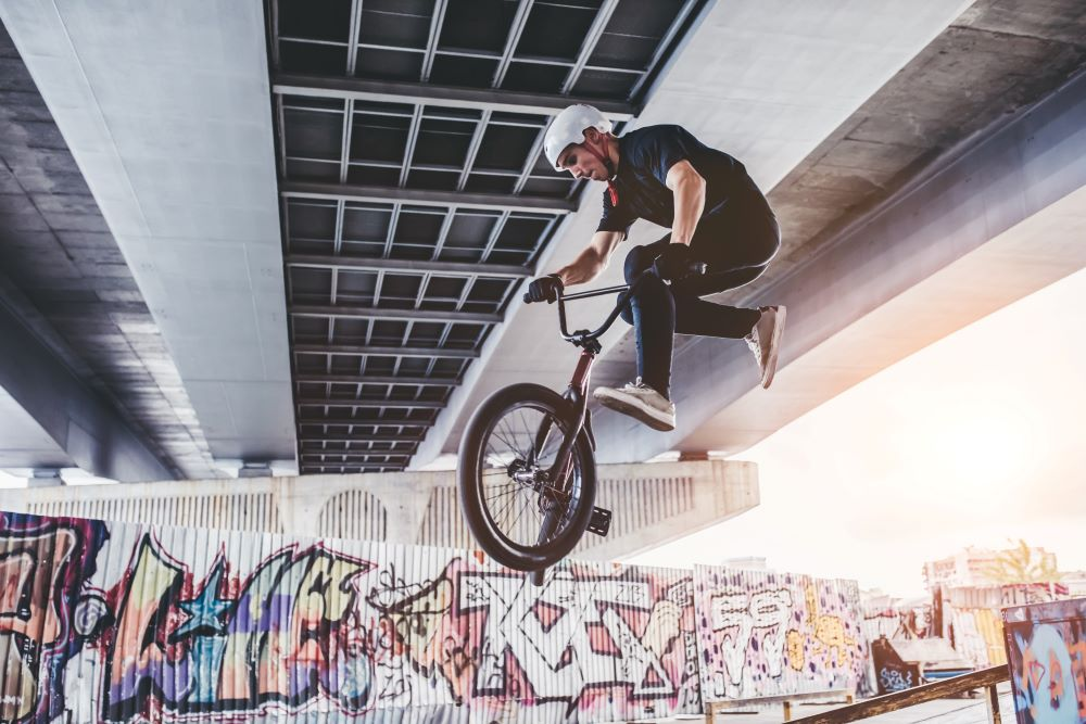 ¿Qué es el BMX? Nuevo deporte Olímpico
