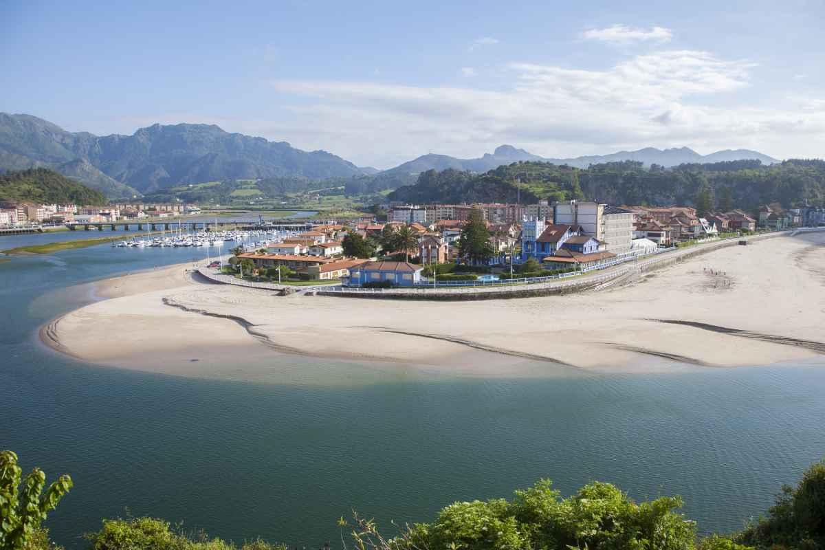 El descenso del Sella en Asturias