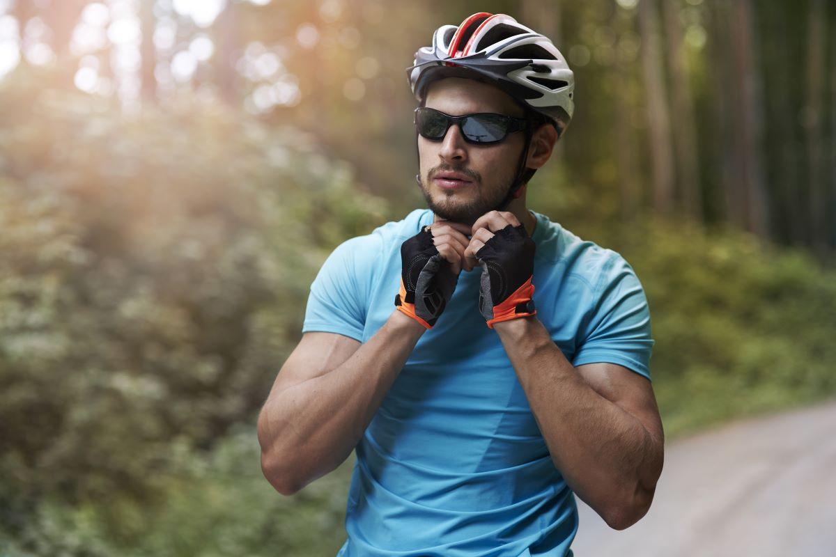 gafas fotocromáticas ciclismo