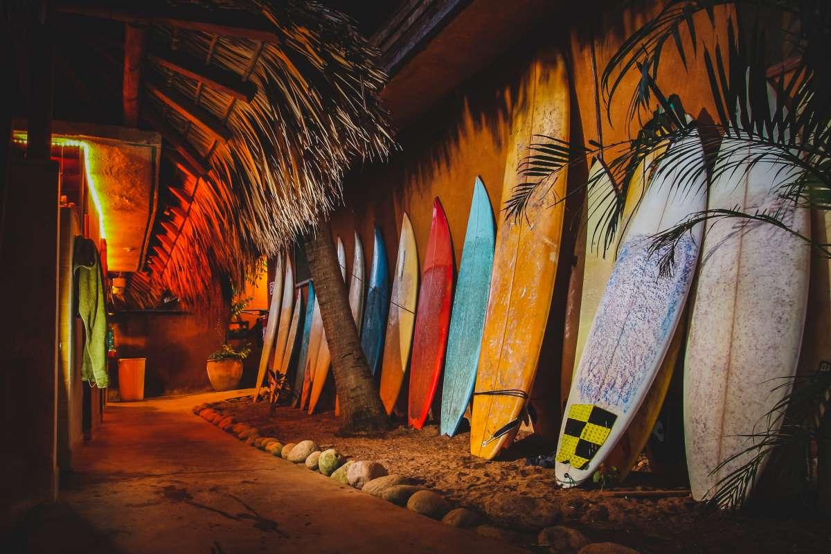marcas tablas de surf