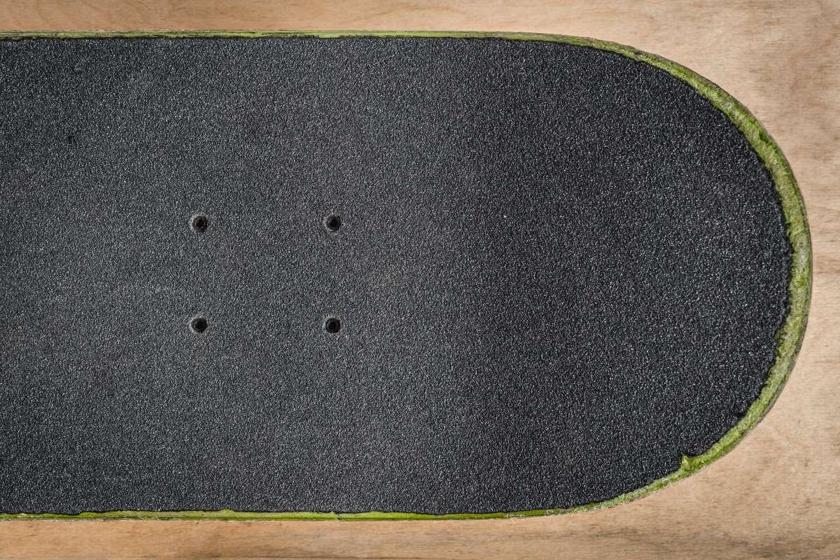 mejor lija skateboard