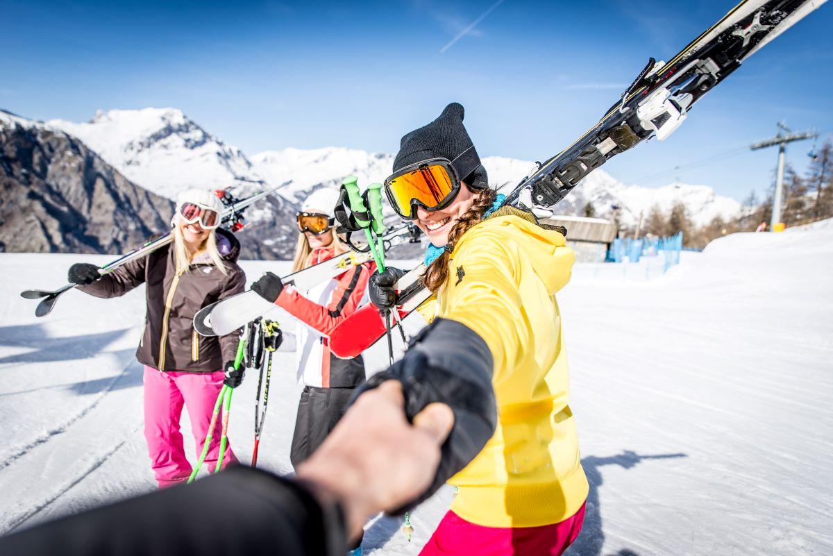 mejores estaciones de esqui del mundo