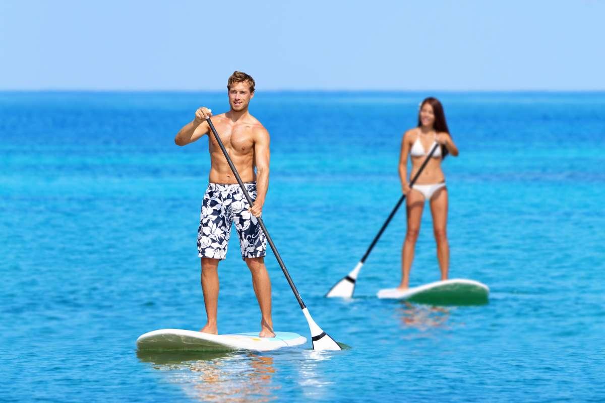 tabla paddel surf comprar