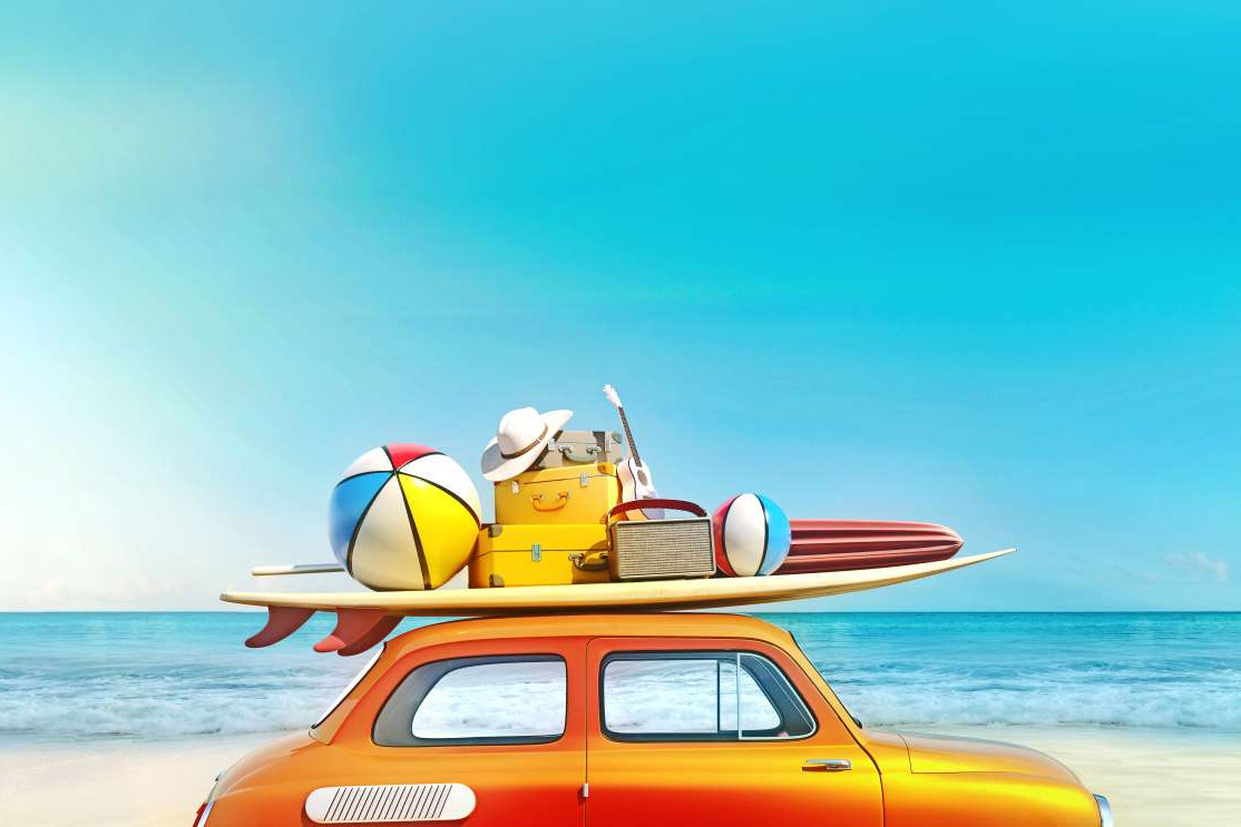 tablas surf coche